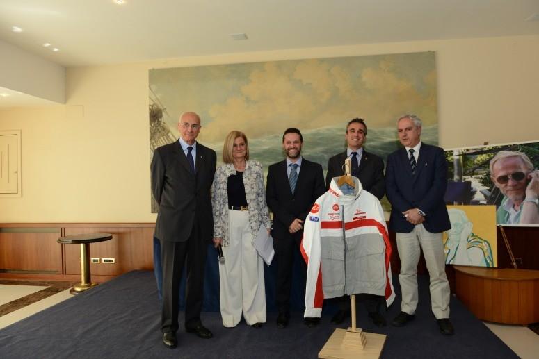 M.Melani C.Pellegrini A.Amici S.Ortelli 1