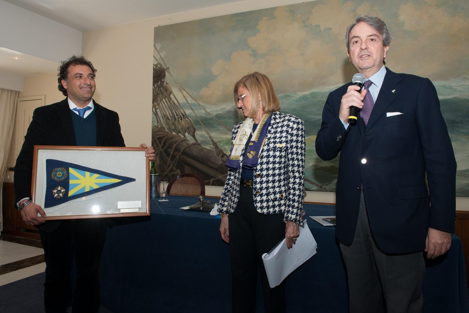 D. A. Ricci, P. Melani e A. Rinaldi
