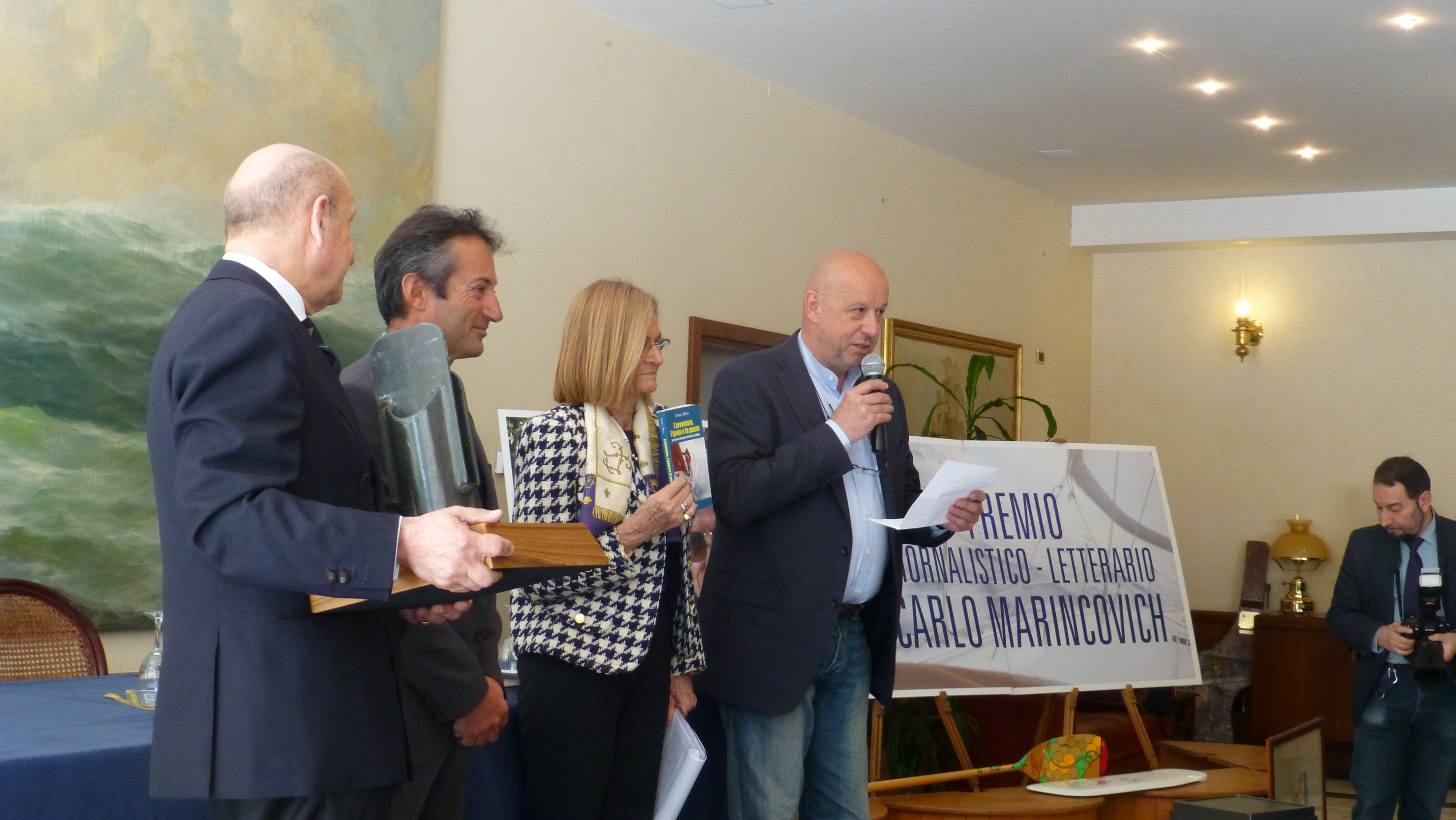 15) F.Longannesi Cattani, A.Mura, P.Melani, M.Gregori