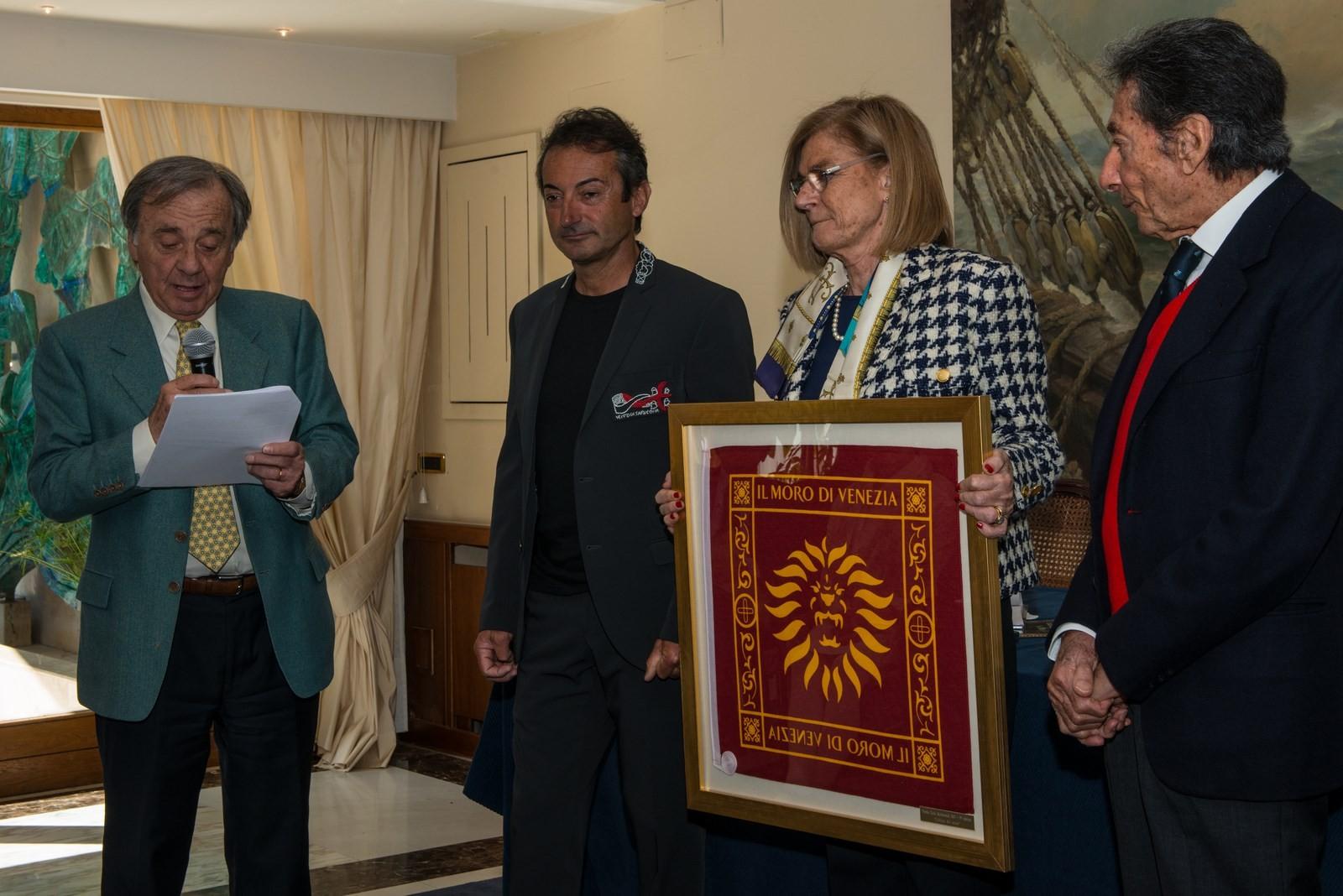 C.Nobis, A.Mura, P.Melani, M.Sonnino