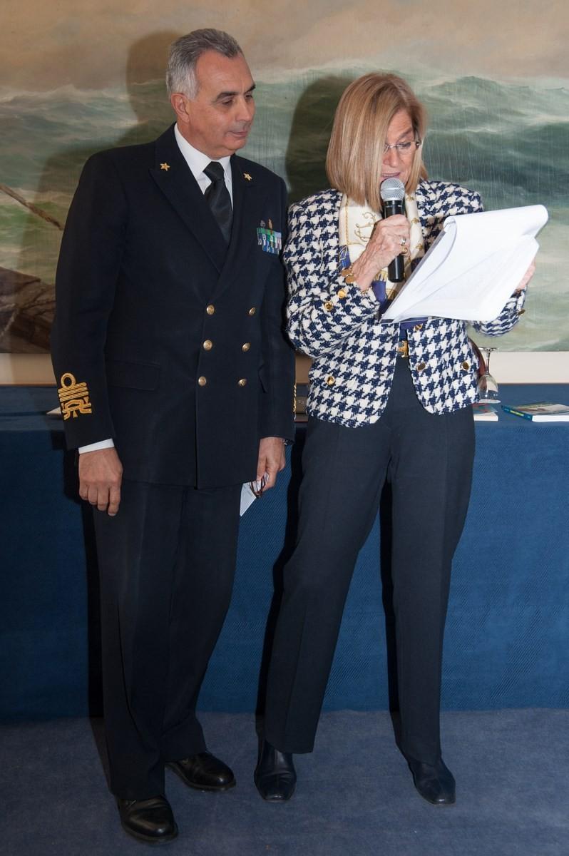 Amm. C. Gaudiosi e P. Melani