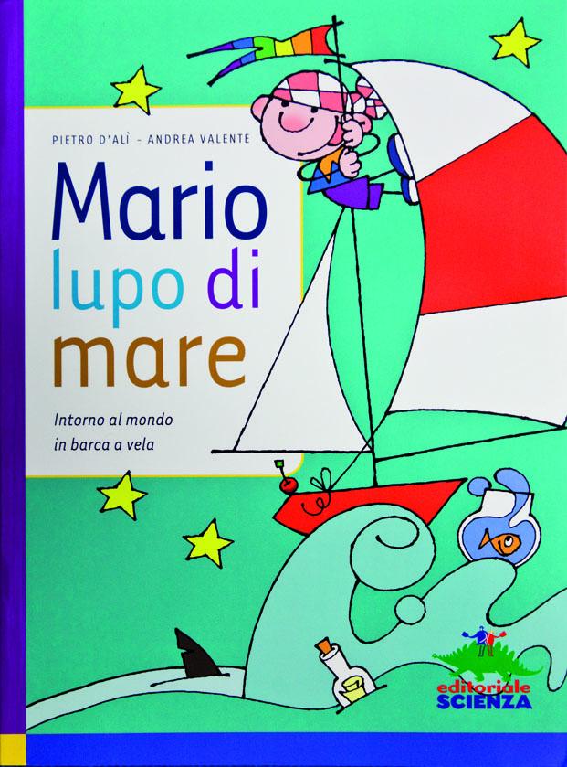mARIO LUPO DI MARE